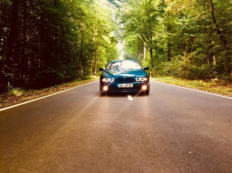 E39 530i Limousine - 5er BMW - E39