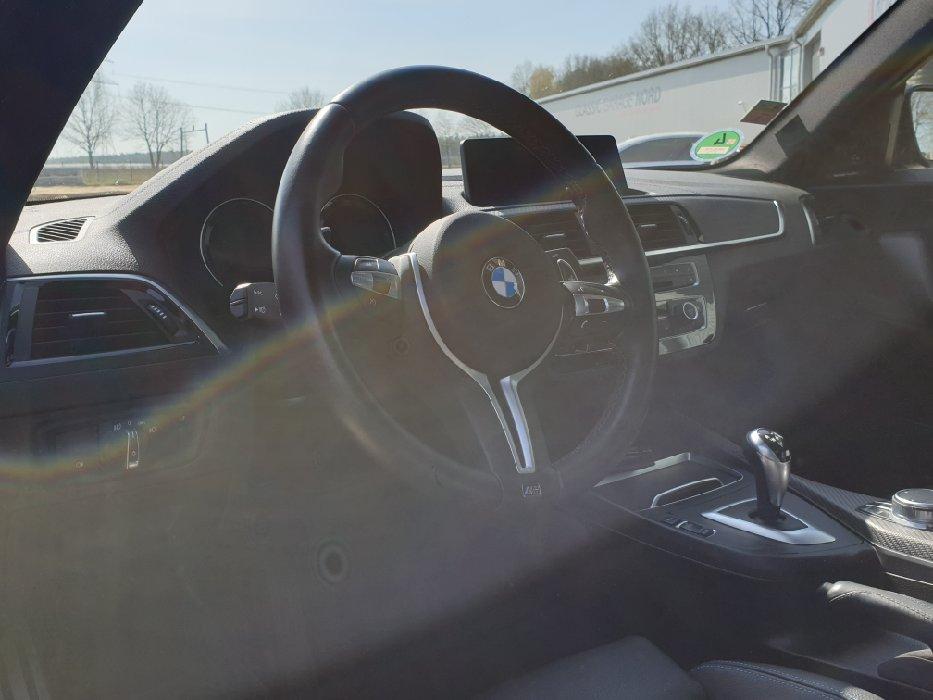 M2 - 2er BMW - F22 / F23