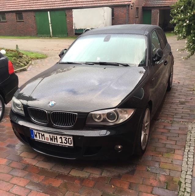 e87 130i - 1er BMW - E81 / E82 / E87 / E88