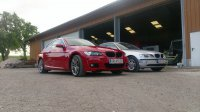 E92, 330xi, M Performance - 3er BMW - E90 / E91 / E92 / E93 - IMAG0749.jpg