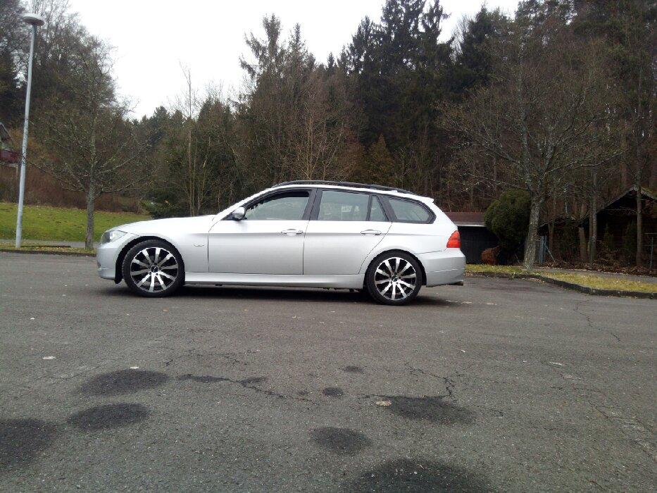 Kirchheimer Dreier - Diesel Power - 3er BMW - E90 / E91 / E92 / E93