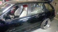 300€ Touring wiederbelebt in Jerezschwarz - 3er BMW - E36 - image.jpg