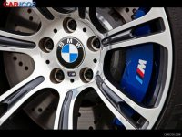 BMW M Performance Bremsanlage+Zubehör Leichtbau Sportbremsscheibe