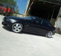 BMW-Syndikat Fotostory - BMW 320i