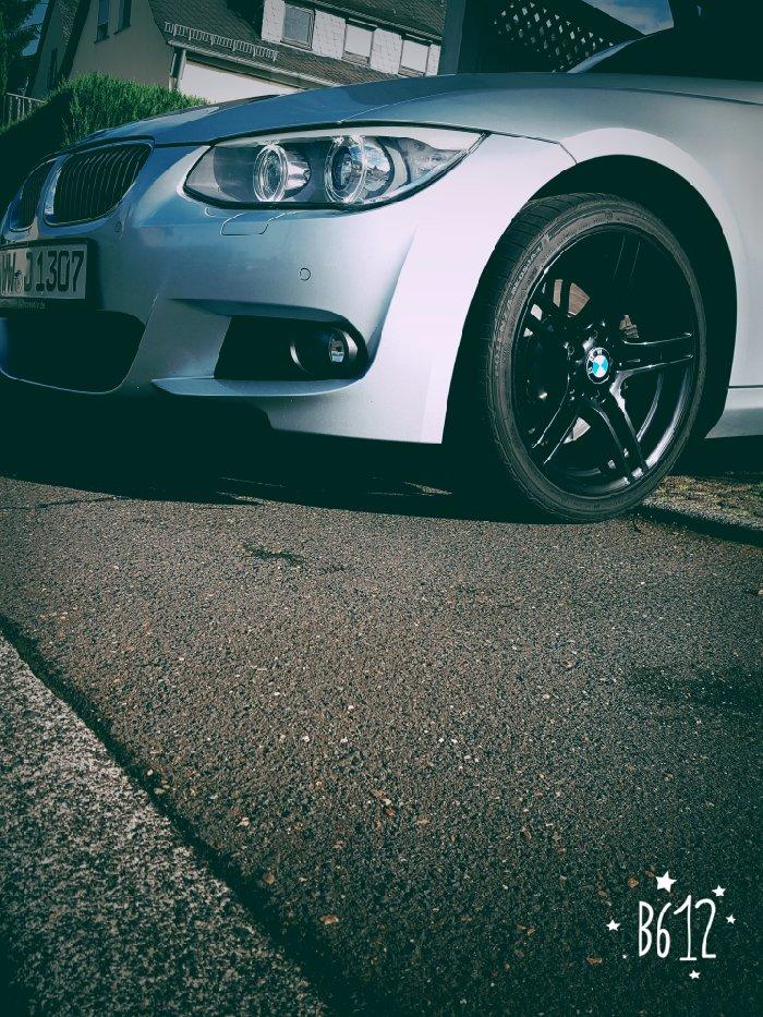 BMW 330xd - 3er BMW - E90 / E91 / E92 / E93