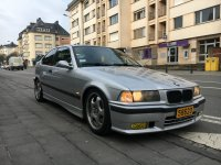 323ti - 3er BMW - E36 - IMG_7155.JPG
