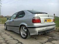 323ti - 3er BMW - E36 - IMG_7161.JPG