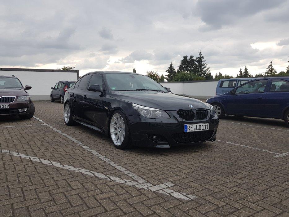 E60 540i - 5er BMW - E60 / E61