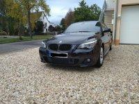 BMW Nieren Schwarz Matt