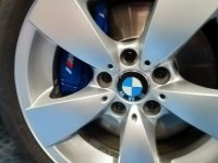 BMW Bremsanlage+Zubehör Serie