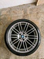 BMW M269 8.5x19 ET 18