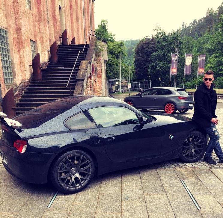 "Bmw Z4 3 0si: Z4 E86 Coupé 3.0si [ BMW Z1, Z3, Z4, Z8 ] ""Z4 Coupe"