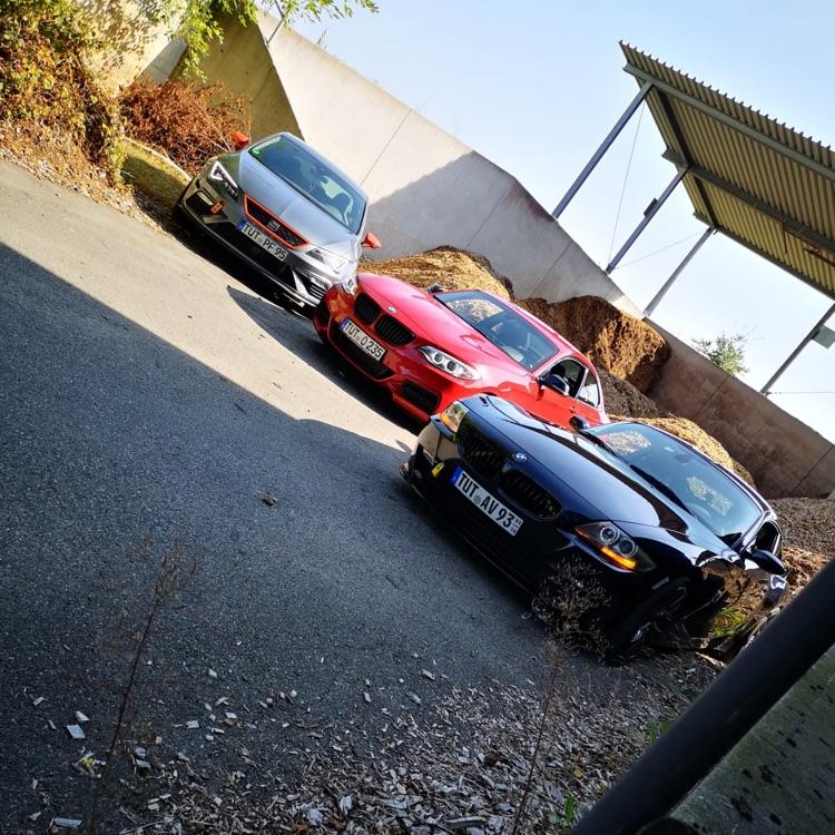 "Bmw Z4 Coupe 3 0 Si: Z4 E86 Coupé 3.0si [ BMW Z1, Z3, Z4, Z8 ] ""Z4 Coupe"