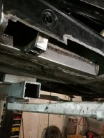 """Restauration """"E36 318tds Compact"""" - 3er BMW - E36 - image.jpg"""