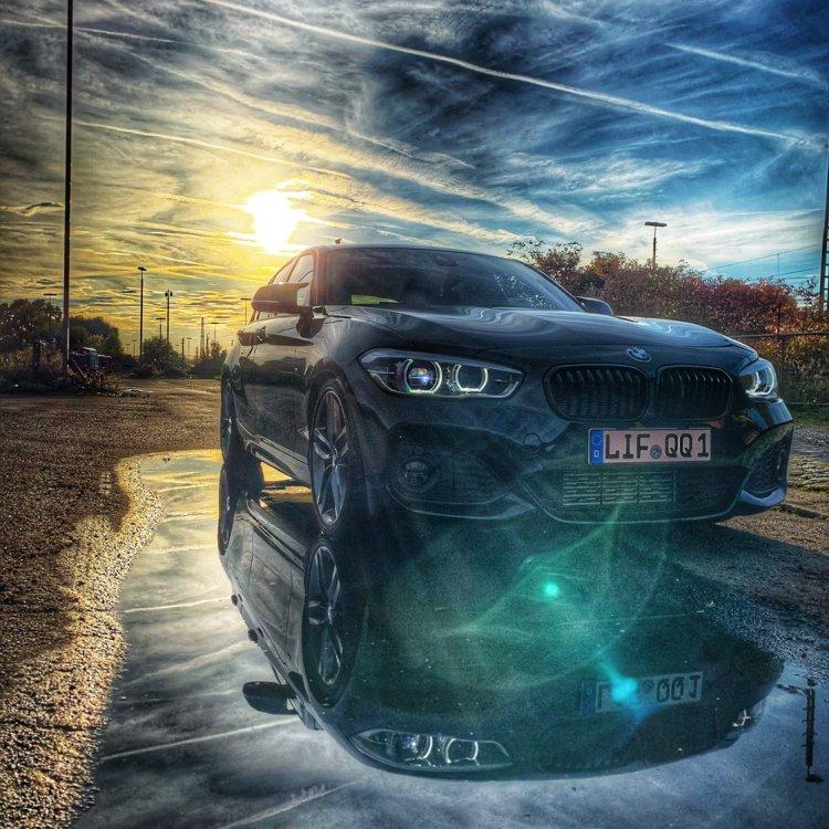 F20 LCI - 1er BMW - F20 / F21