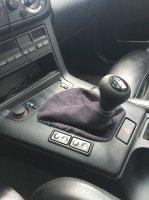 BMW M Performance Schalthebel M Schalthebel