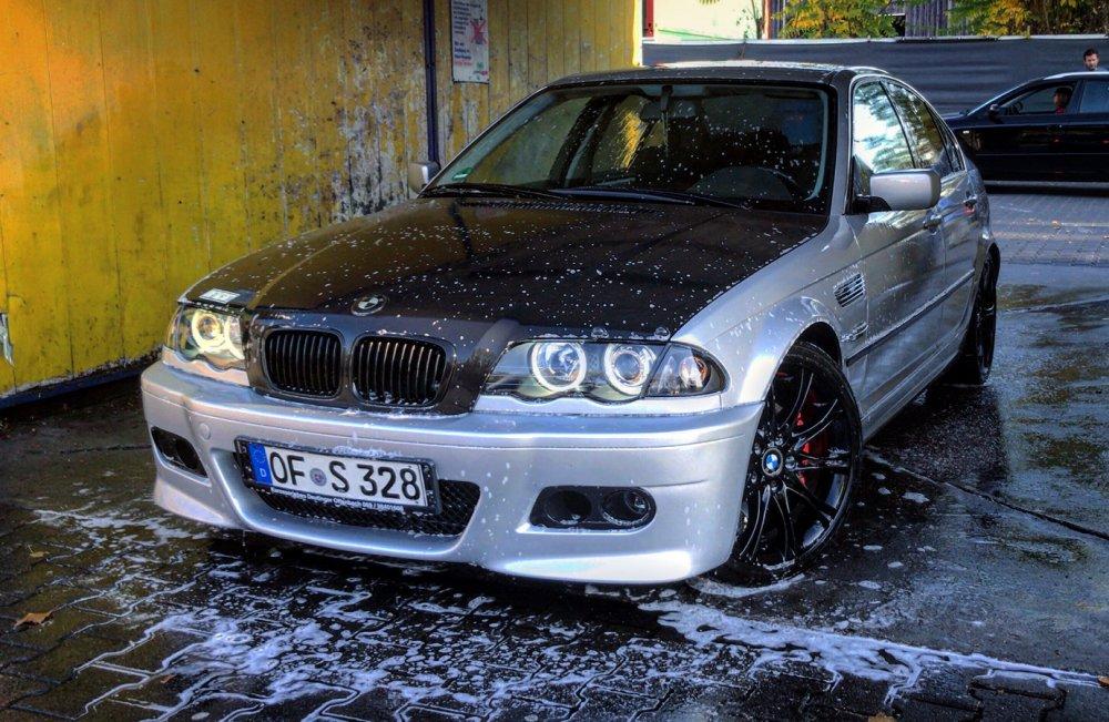 E46 m3 Limo - 3er BMW - E46