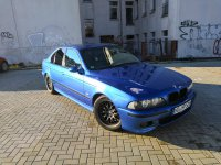 Der Individual Schrubber - 5er BMW - E39 - IMG_20190120_135823.jpg