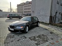 Black Sneaker - BMW Z1, Z3, Z4, Z8 - IMG_20190119_135226.jpg