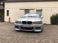 320 Cabrio in Titansilber - 3er BMW - E46 - image.jpg
