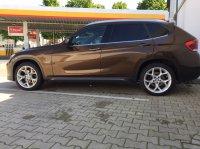 BMW-Syndikat Fotostory - E84
