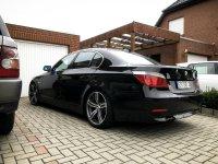 BMW E60 Saphirblack Story - 5er BMW - E60 / E61 - IMG_2456.jpg