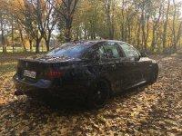 BMW E60 Saphirblack Story - 5er BMW - E60 / E61 - IMG_2518.jpg