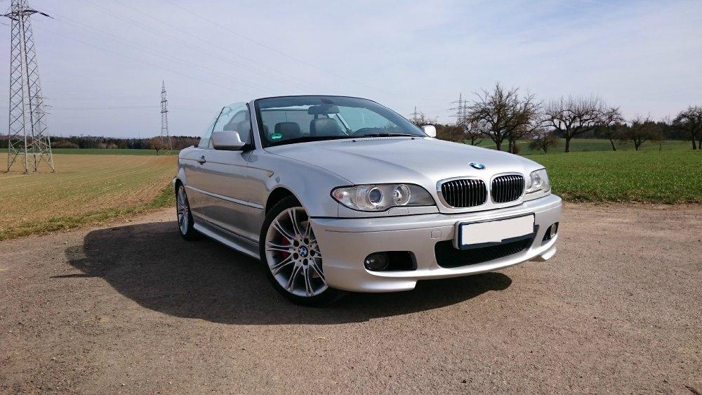 E46 330Ci SMG - 3er BMW - E46