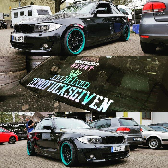 E82 Liebe <3 - 1er BMW - E81 / E82 / E87 / E88