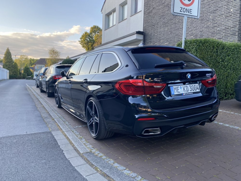 G31 550i xDrive Performance - 5er BMW - G30 / G31 und M5