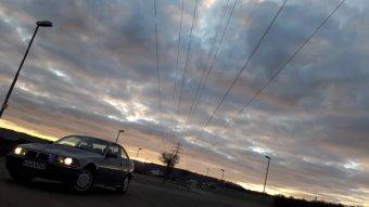 E36_Werdegang BMW-Syndikat Fotostory