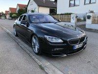 BMW-Syndikat Fotostory - 640xd