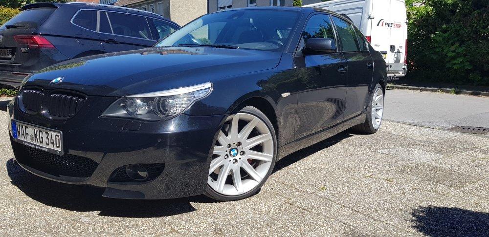 540i - 5er BMW - E60 / E61