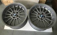 Mein E36 320i Old-School Tuning Projekt - 3er BMW - E36 - Felgen fertig1.JPG