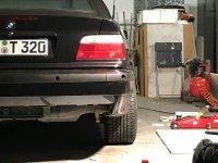 Mein E36 320i Old-School Tuning Projekt - 3er BMW - E36 - IMG_8270.JPG