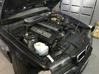 Mein E36 320i Old-School Tuning Projekt - 3er BMW - E36 - IMG_8655.JPG