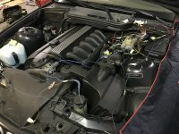 Mein E36 320i Old-School Tuning Projekt - 3er BMW - E36 - IMG_8657.JPG