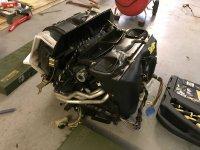 Mein E36 320i Old-School Tuning Projekt - 3er BMW - E36 - IMG_8659.JPG