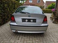 E46 Compact 316TI - 3er BMW - E46 - IMG_20180518_114848.jpg
