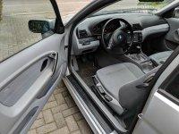 E46 Compact 316TI - 3er BMW - E46 - IMG_20180518_114943.jpg