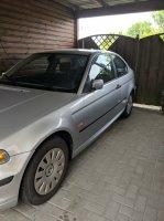 E46 Compact 316TI - 3er BMW - E46 - IMG_20180530_154005.jpg