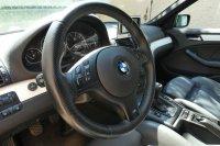 318i Touring - Dauerläufer mit 3D-Druck Navi - 3er BMW - E46 - 2.JPG