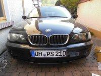 318i Touring - Dauerläufer mit 3D-Druck Navi - 3er BMW - E46 - 11.JPG
