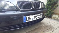 318i Touring - Dauerläufer mit 3D-Druck Navi - 3er BMW - E46 - 15.jpg