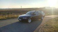 318i Touring - Dauerläufer mit 3D-Druck Navi - 3er BMW - E46 - 18.jpg
