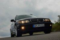 318i_Touring_-_Dauerlaeufer_mit_3D-Druck_Navi BMW-Syndikat Fotostory