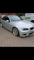 BMW-Syndikat Fotostory - E 93 mit M Ausstattung