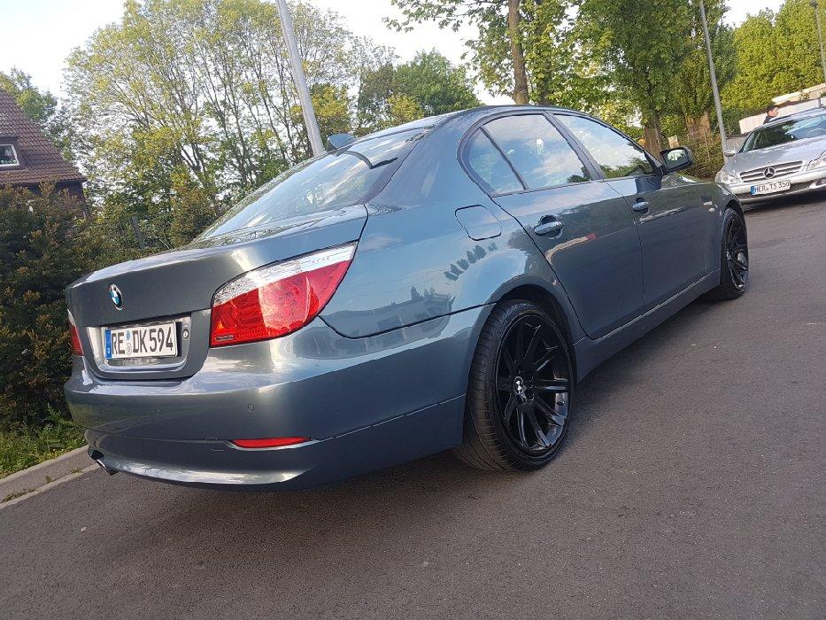 E60 520D ///  Jugendtraum - 5er BMW - E60 / E61