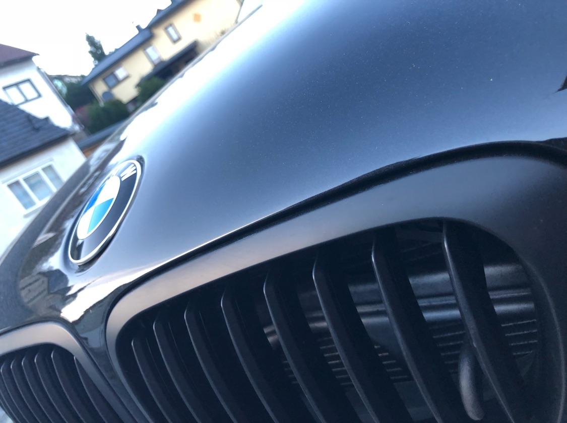 Projekt E46 330Ci ///M Paket 2 - 3er BMW - E46