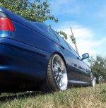 BMW-Syndikat Fotostory - E39 bmw